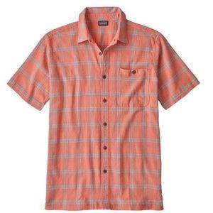 Patagonia Men's A/C® Shirt Pink Large